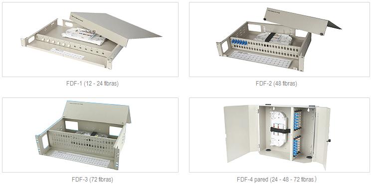 distribuidores FDF